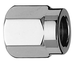 DISS  NUT N2 Medical Gas Fitting, DISS, 1120-A, N2, Nitrogen