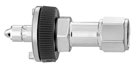 M Air Ohmeda Quick Connect  to DISS F Medical Gas Fitting, Medical Gas Adapter, ohmeda quick connect, ohio quick connect, Medical Air, Breathing Air, quick connect, quick-connect, diamond quick connect, ohmeda male to DISS