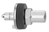 "M Air Ohmeda Quick Connect  to 1/8"" F Medical Gas Fitting, Medical Gas Adapter, ohmeda quick connect, ohio quick connect, Medical Air, Breathing Air, quick connect, quick-connect, diamond quick connect, ohmeda male to 1/8 female"