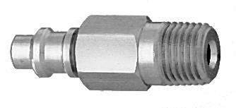 "M Air Puritan Quick Connect  to 1/4"" M Medical Gas Fitting, Medical Gas Adapter, puritan quick connect, puritan Bennett quick connect, Medical Air, Medical Air quick connect, Medical Air quick-connect, puritan male to 1/4 male"
