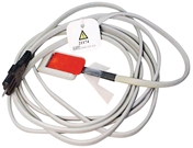 3M Electrosurgical Reusable Grounding cable for Disposable Pads