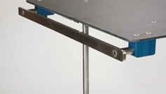 Add-a-Rail for Rectangular Hand Table