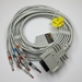 EKG Cable 10-Lead with 4mm Banana - Burdick - ML-VA002BNA