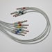 EKG Cable 10-Lead with 4mm Banana - Philips Pagewriter - ML-VA018BCA