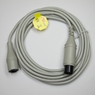 IBP Interface Cable - AAMI to Abbott
