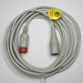 IBP Interface Cable - Philips to Abbott - ML-X0018A