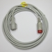 IBP Interface Cable - Philips to Edwards - ML-X0018C