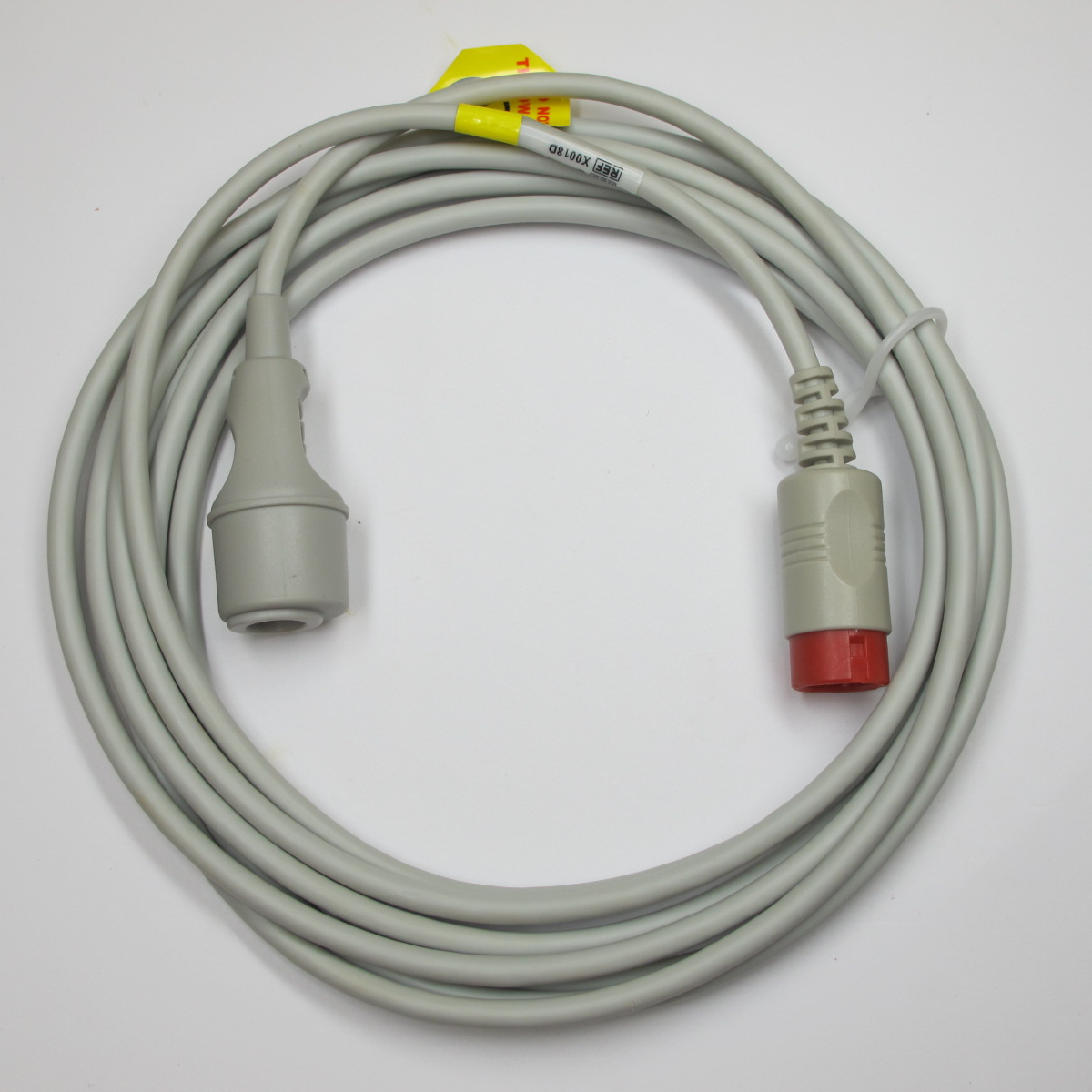 Map Sensor Intermittent: IBP Interface Cable