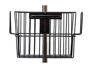 "IV Stand Basket for 1.75"" Poles"