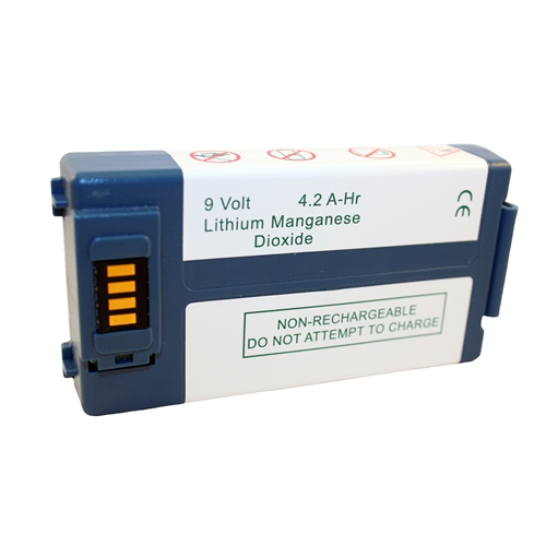 Medical Battery for Philips Heartstart HIS, FRx, and Onsite AED