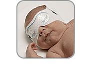 NICU Phototherapy Masks - EyeMax2 Premie  20 Pack - R300P02