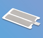 Skintact Electrosurgical Grounding Pad - Universal without Cord - Box of 50