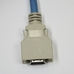 SpO2 Interface Cable Nellcor SCP-10 14 Pin to Nellcor 9 Pin - ML-S0001NE-L