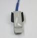 SpO2 Sensor Adult Finger Clip - Nellcor OxiMax for GE - ML-S0132B-S