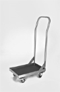 Stainless Steel Carry Cart for Step Stool