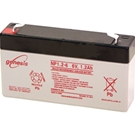 Medical Battery for Smiths Medical BCI, CASMed, Criticare, Nellcor, Masimo, and Physio-Control