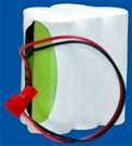 Medical Battery for CASMed 9300 BP Monitor