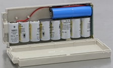 Medical Battery for Burdick Medic 6 Defibrillator *Rebuild*