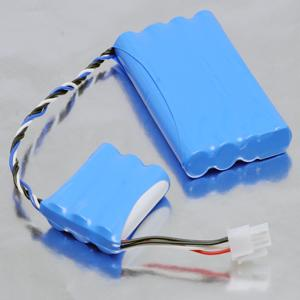 Medical Battery for Datex Ohmeda S/5 Light Monitor - N-LBB