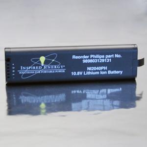 Medical Battery for Philips Pagewriter Touch 98980312913-1
