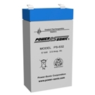 Medical Battery for Criticare 504DX Monitor