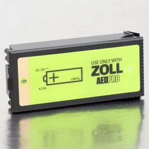 Medical Battery for Zoll AED Pro 8000-0860-01